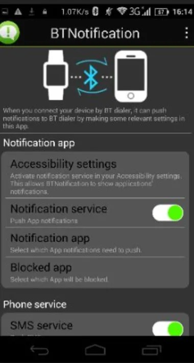 Bt Notifier For Smartphone : notifier, smartphone, Download, Notifier, Android