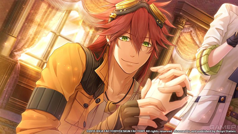 Code: Realize - Guardian of Rebirth (2014 video game)