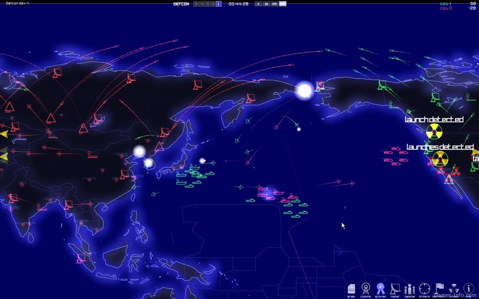 DEFCON (2006 video game)