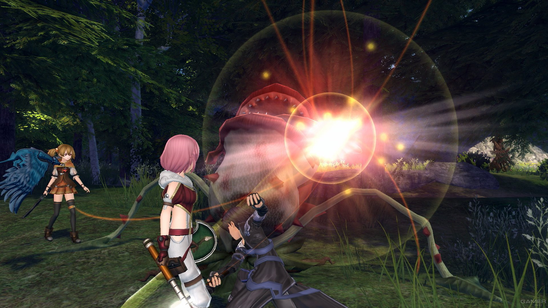 Sword Art Online Infinity