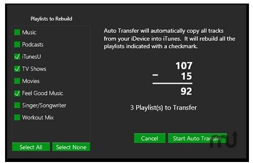 Macroplant Sharepod for Mac 4.3.2.0 破解版 - 优秀的音乐管理和传输工具