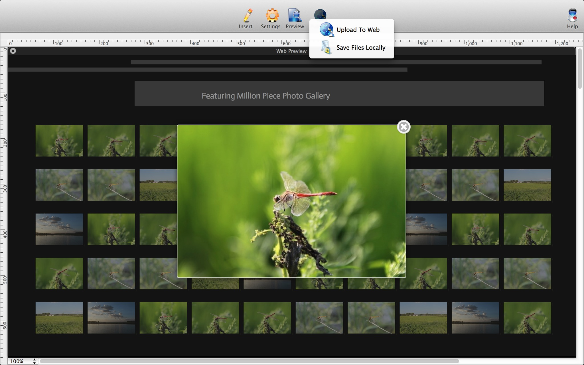 Lightbox Photo Gallery Maker 1 30 Purchase For Mac