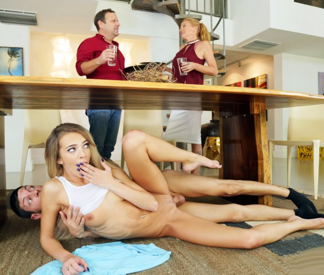 I Know That Girl Tiffany Watson Under The Table