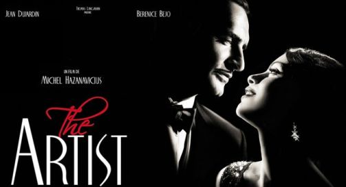 Image result for the artist movie 2011
