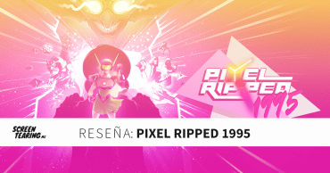 Review: Pixel Ripped 1995