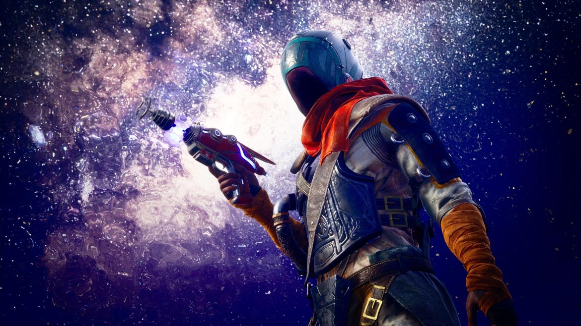 The Outer Worlds obtiene 60 fps en PS5 y Xbox Series X