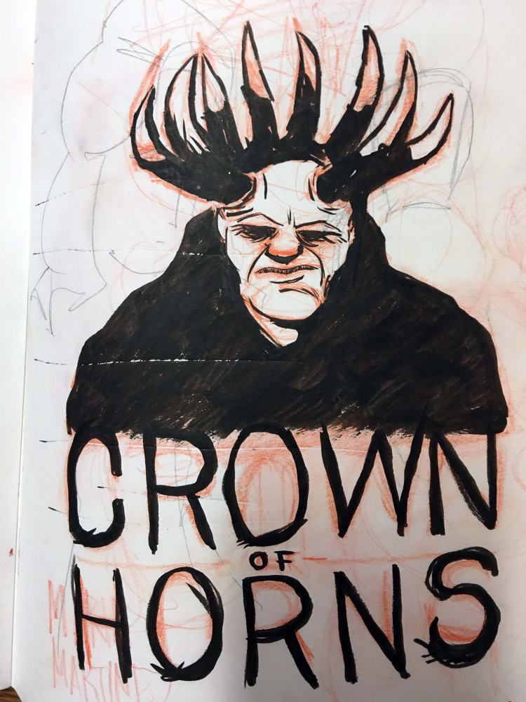 crown-of-horns