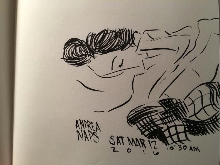 sleeping-sketch-ink