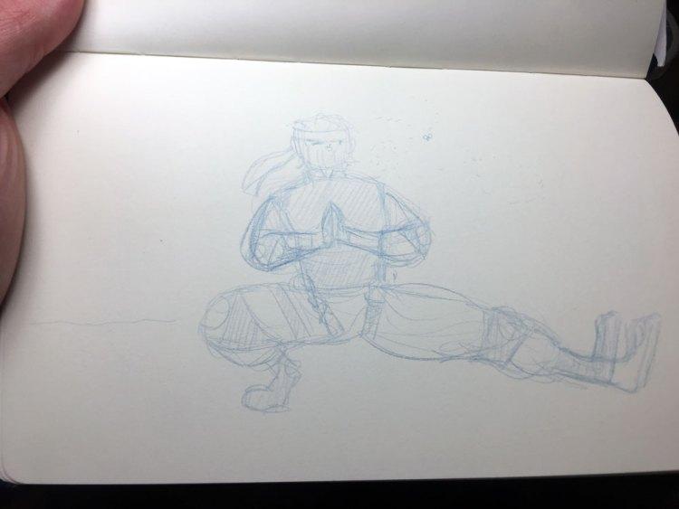 26mgs-inktober-stretch-sketch