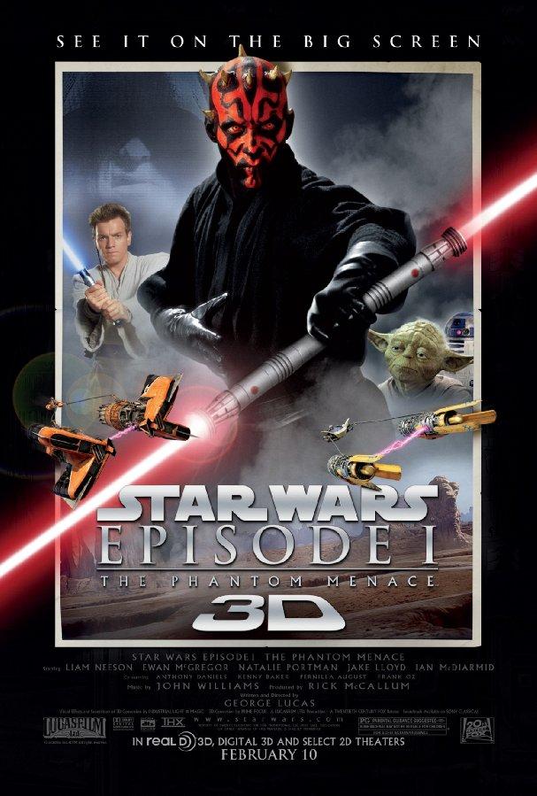 趕快補齊!看完《STAR WARS:原力覺醒》與前六集故事概略今天就來場電影馬拉松吧 | Screenwriterleo