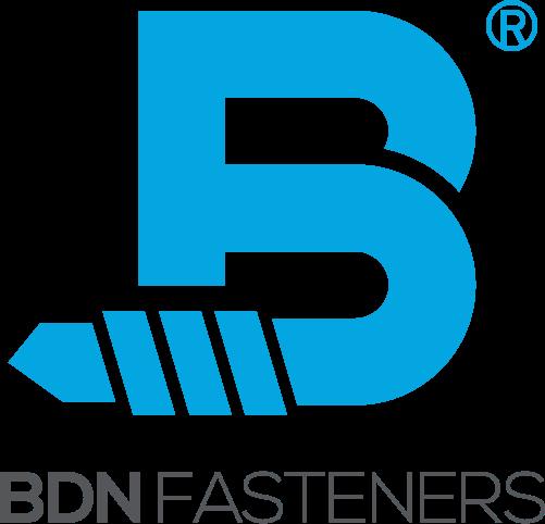 BDN Fasteners Logo