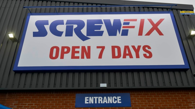 New Screwfix Store Opening in Henley Green – Coventry