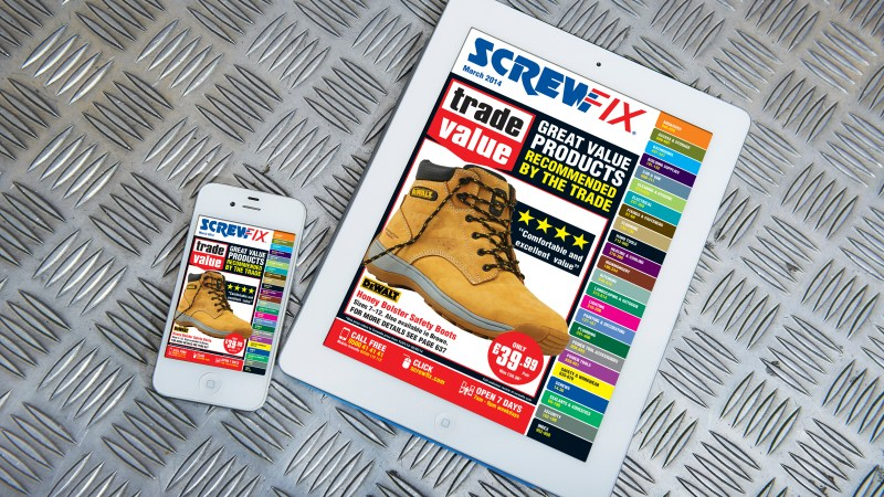 Great Value Winter Essentials From Screwfix