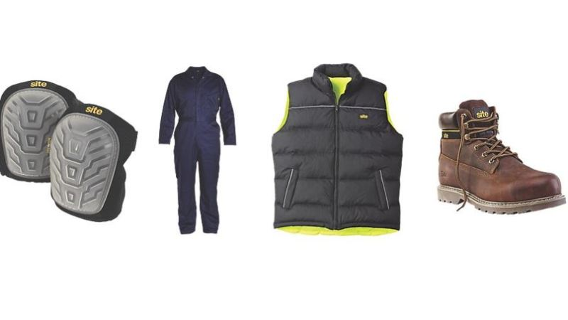Workwear Sales Soar As Tradesmen Dress To Impress