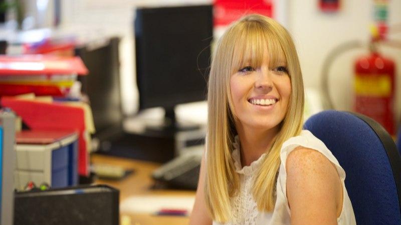 Screwfix Powers Up UK Job Creation