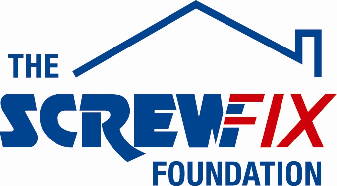 Screwfix Launches Nationwide Charity