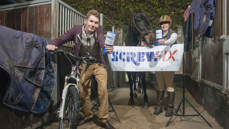The Screwfix Foundation Celebrates Support For 45 Charities
