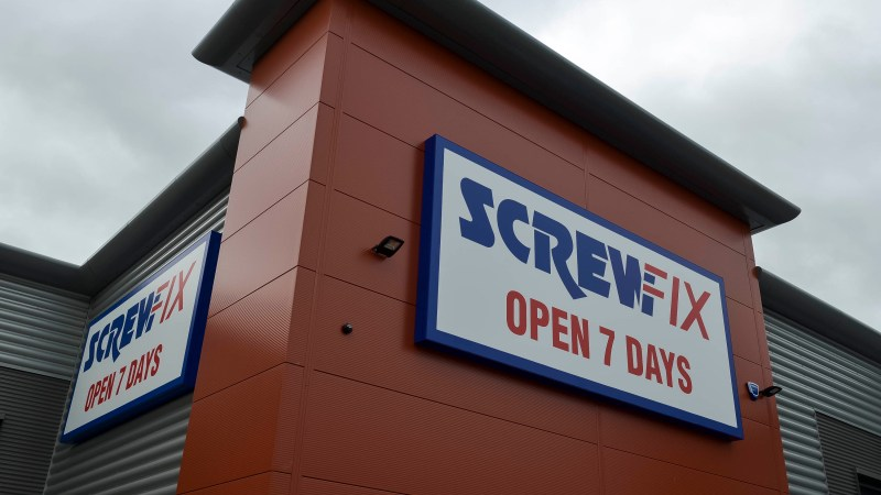 Flint benefits from jobs boost as a new Screwfix stores opens