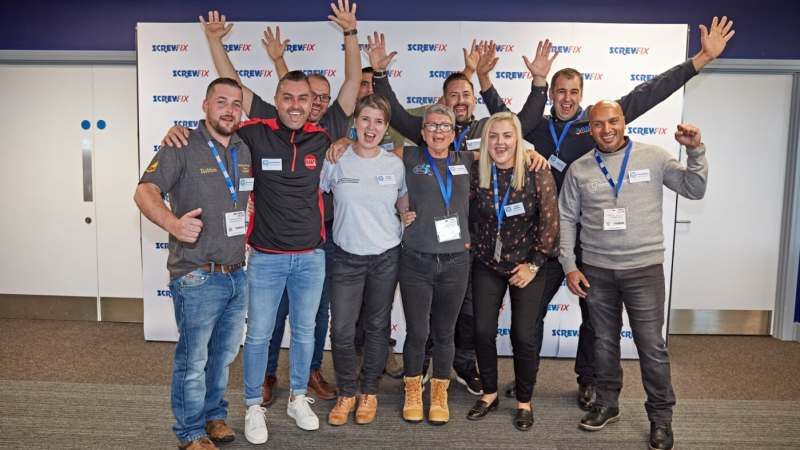 Britain's Top Tradesperson 2019 – The top 10