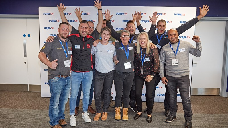 Britain's Top Tradesperson 2019 Final