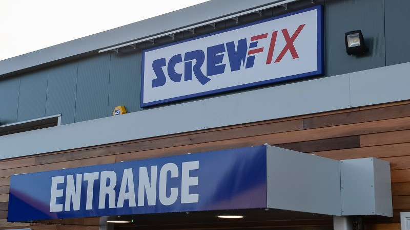 Screwfix to open new store in Rowley Regis