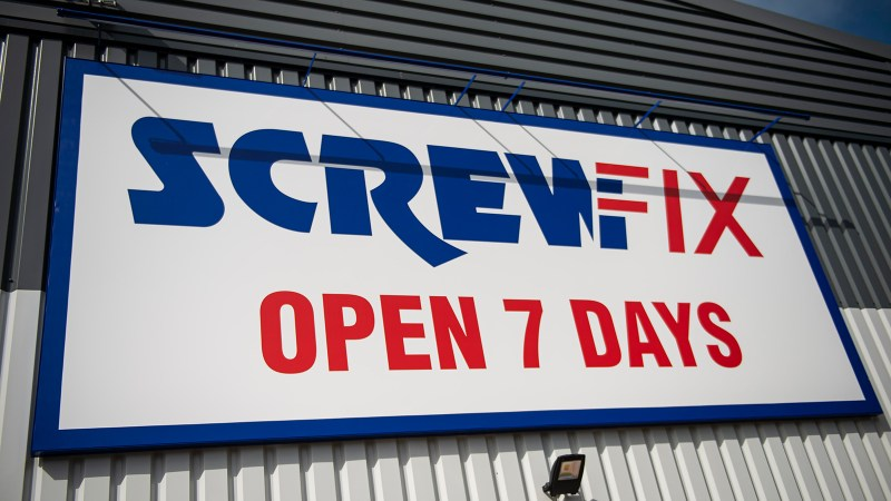 Screwfix to open fourth store in Derby