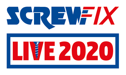 Customers stream to Screwfix.com for Screwfix Live 2020