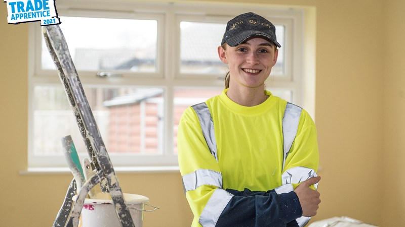 Denton Burn Apprentice within reach of National Title
