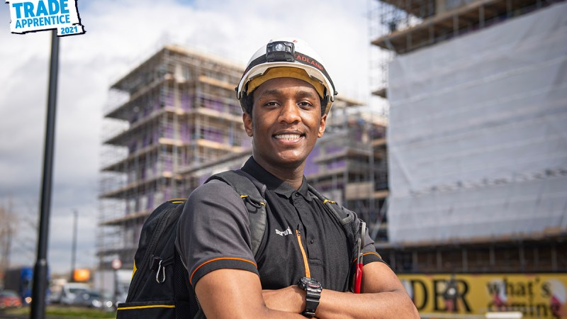 Thamesmead Apprentice within reach of National Title