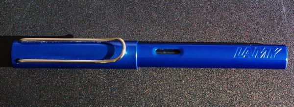 Pensieve: My Fountain Pen Addiction (1/6)