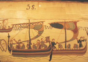 Bayeux tapestry2 png w 300