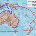 Able tasman bytes amp blogs history of australia