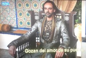 Game of Thrones, Martell, Dorne, Seville