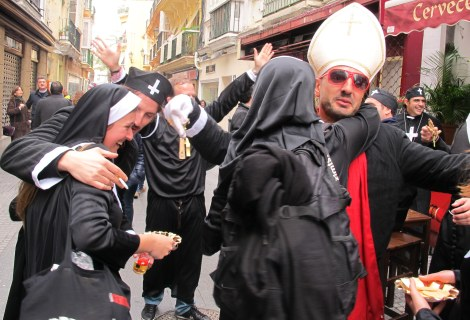 nuns, monks, bishops, catholic, religious, religion