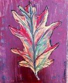 Oak Leaf #2