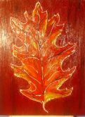 Oak Leaf #1