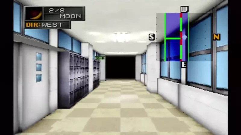 Revelations: Persona screenshot