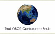 That OBOR Conference Snub