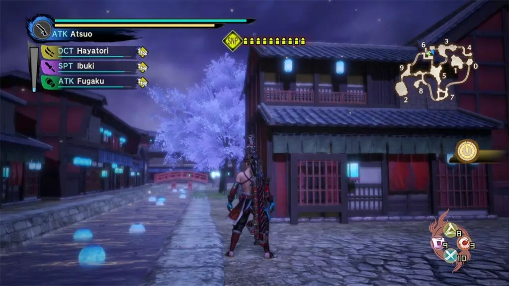 Age of Peace screenshot.