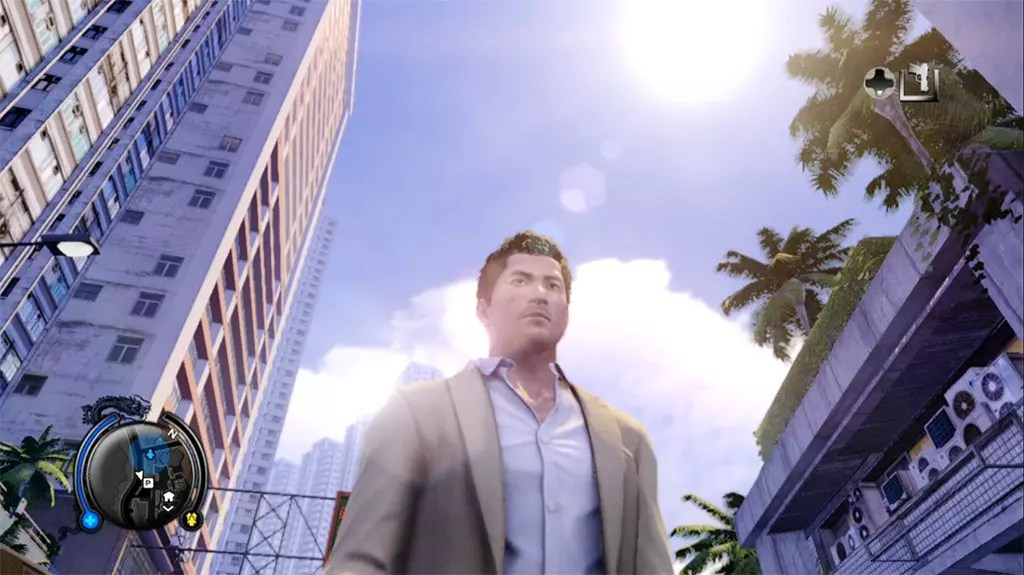 Let's Enjoy A Hong Kong Trip with Sleeping Dogs