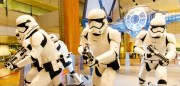IPL Treatment – Now I Know How Stormtroopers Feel