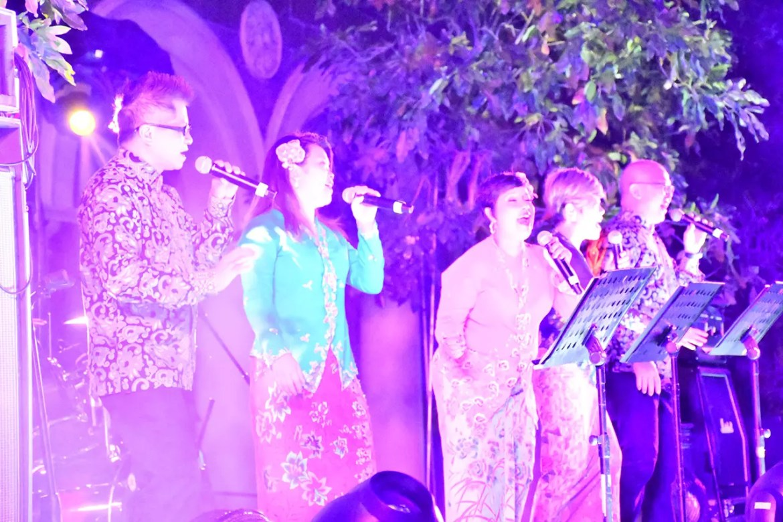 Nikon D7500 review - Concert Sample Shot.