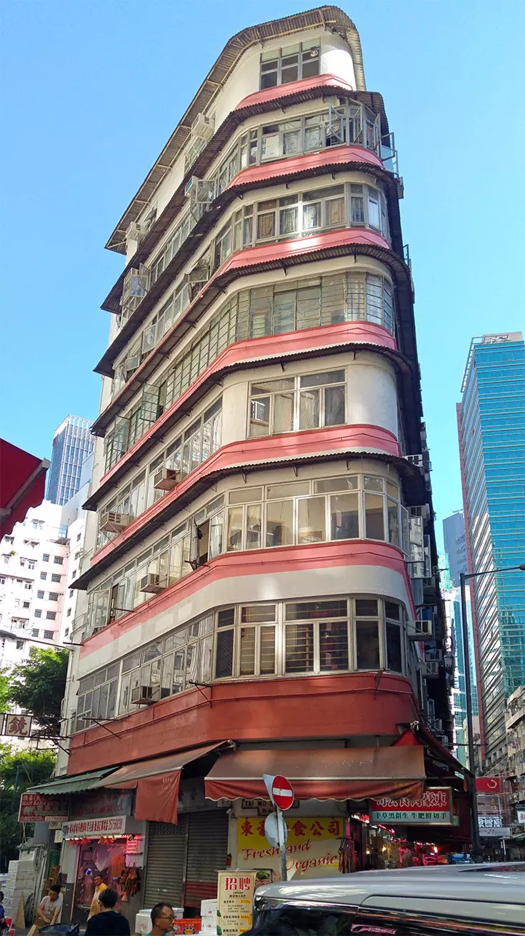 Wan Chai District, Hong Kong