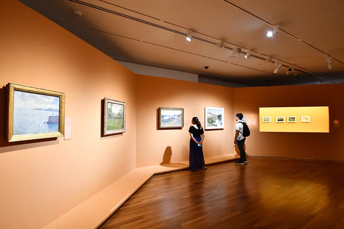 Century of Light Special Exhibition