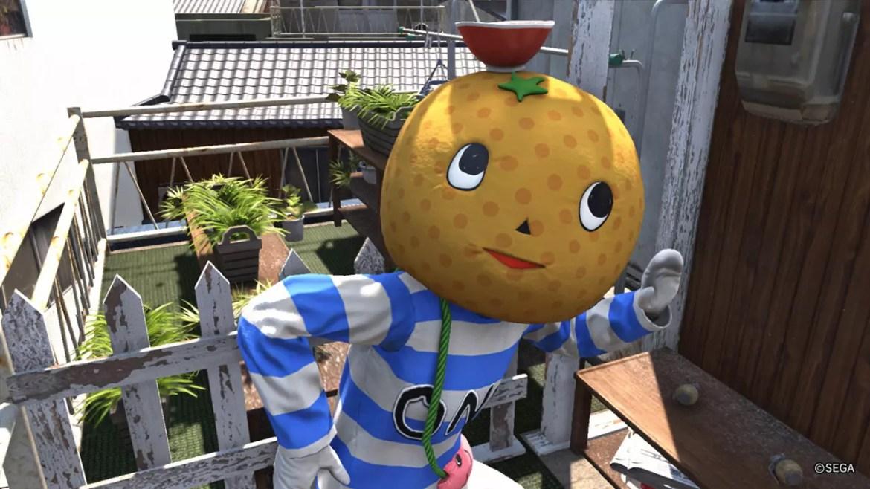 Ryū ga Gotoku 6 Screenshot - Ono Michio