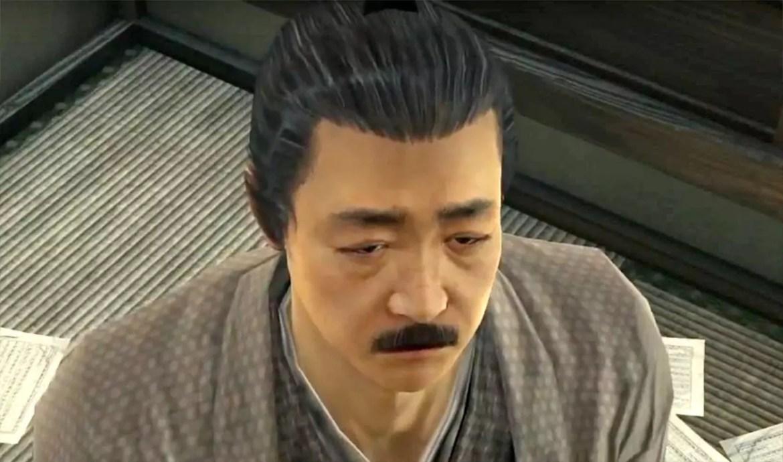 Ryū ga Gotoku Ishin Natsume Sōseki