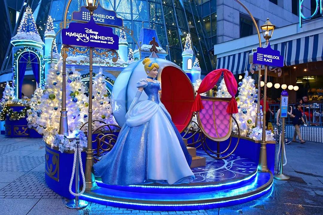 Disney Magical Moments | Cinderella