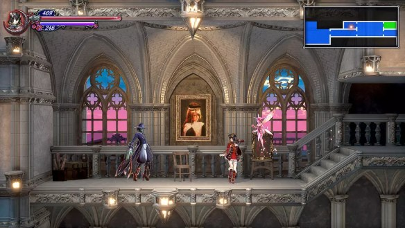 Is Bloodstained: Ritual of the Night the New Castlevania?