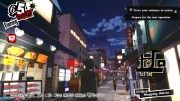 Persona 5 Royal Kichijoji Feature | The Scribbling Geek