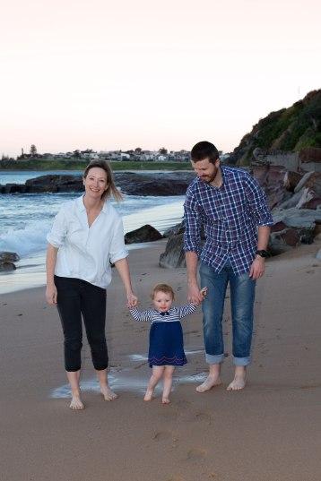 Illawarra Family Photography